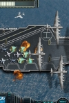 Aircraft Carrier Commander HD Lite screenshot 1/1