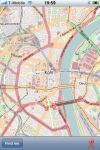Kln Street Map. screenshot 1/1
