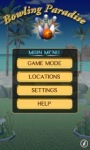 Bowling Paradise Pro Gold screenshot 1/6