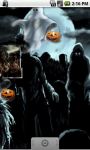 zombies livewallpaper screenshot 1/2