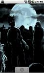 zombies livewallpaper screenshot 2/2
