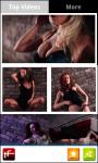 New Sexy Bikini Girls Video screenshot 2/3