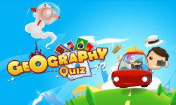 Geography Quiz Game 3D Free screenshot 1/6