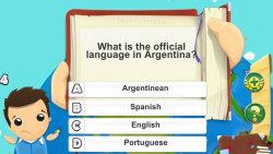 Geography Quiz Game 3D Free screenshot 6/6