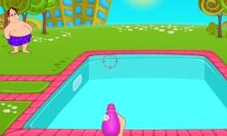 Girl Pool Party screenshot 2/3
