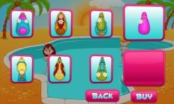 Girl Pool Party screenshot 3/3