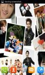 Super Junior Live Wallpaper Free screenshot 1/6