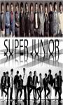 Super Junior Live Wallpaper Free screenshot 3/6