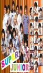 Super Junior Live Wallpaper Free screenshot 4/6