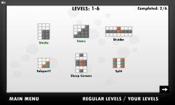 Push box Minato graphics screenshot 2/6