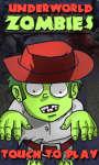 Underworld Zombies – Free screenshot 1/6