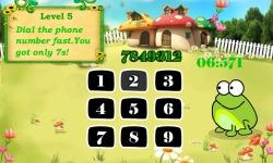Tap Frog screenshot 1/4