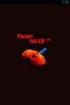 Friday The 13th Live Wallpaper screenshot 1/5