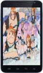 HD Wallpaper Dorobo Neko Nami screenshot 3/6