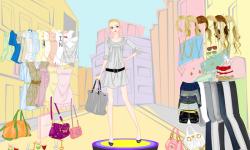 Girl Dressup III screenshot 3/4