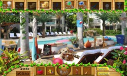 Free Hidden Object Game - Holiday Time screenshot 3/4