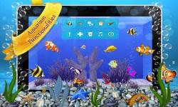 Happy Aquarium screenshot 2/5