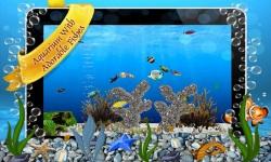Happy Aquarium screenshot 4/5