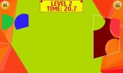 Geometry Puzzles screenshot 2/6