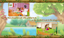 Free Hidden Object Games - The Lost Crown screenshot 2/4