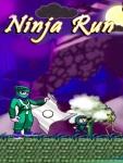 Ninja Run for Laaba screenshot 1/4