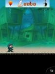 Ninja Run for Laaba screenshot 2/4