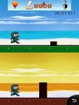Ninja Run for Laaba screenshot 3/4