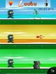 Ninja Run for Laaba screenshot 4/4