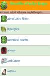 Benefits of ladys finger screenshot 2/3