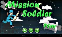 Mission soldier screenshot 1/3
