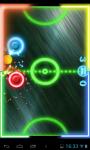 Air Glow Hockey screenshot 3/6