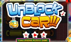 UnBlock Car - puzzle screenshot 1/6