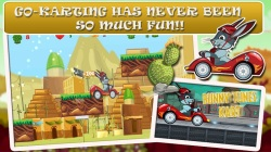 Ace Bunny Turbo Go-kart Race screenshot 6/6