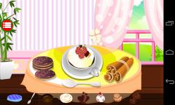 Halloween Hair Salon Game screenshot 5/6
