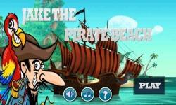 Jake Cousin Pirates Game screenshot 1/3
