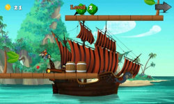 Jake Cousin Pirates Game screenshot 3/3
