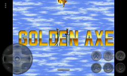 Golden Axe III screenshot 1/6