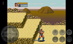 Golden Axe III screenshot 2/6