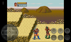 Golden Axe III screenshot 3/6