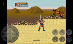 Golden Axe III screenshot 4/6