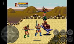 Golden Axe III screenshot 6/6