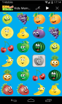 Fun Kids Memory Game screenshot 4/6