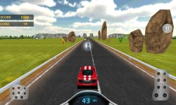 Speed Car Racing - Real Thrill screenshot 1/6
