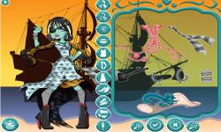 Monster High Vandala Doubloons screenshot 1/3