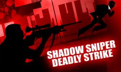 Shadow Sniper Deadly Strike screenshot 1/5