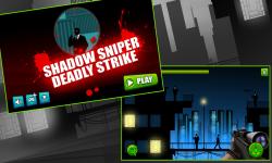 Shadow Sniper Deadly Strike screenshot 2/5