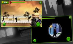 Shadow Sniper Deadly Strike screenshot 3/5