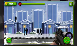 Shadow Sniper Deadly Strike screenshot 4/5