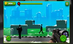 Shadow Sniper Deadly Strike screenshot 5/5