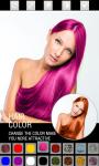 Hair Color Studio screenshot 3/4